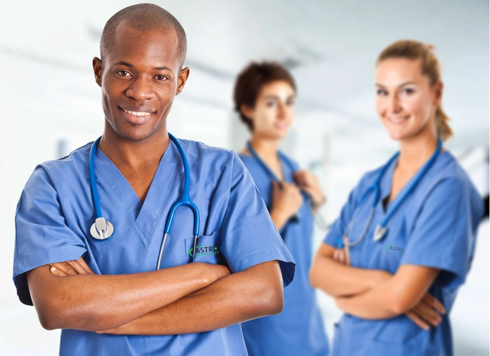 Astra Healthcare - Wellington New Zealand